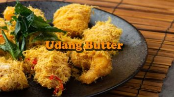 resipi udang butter