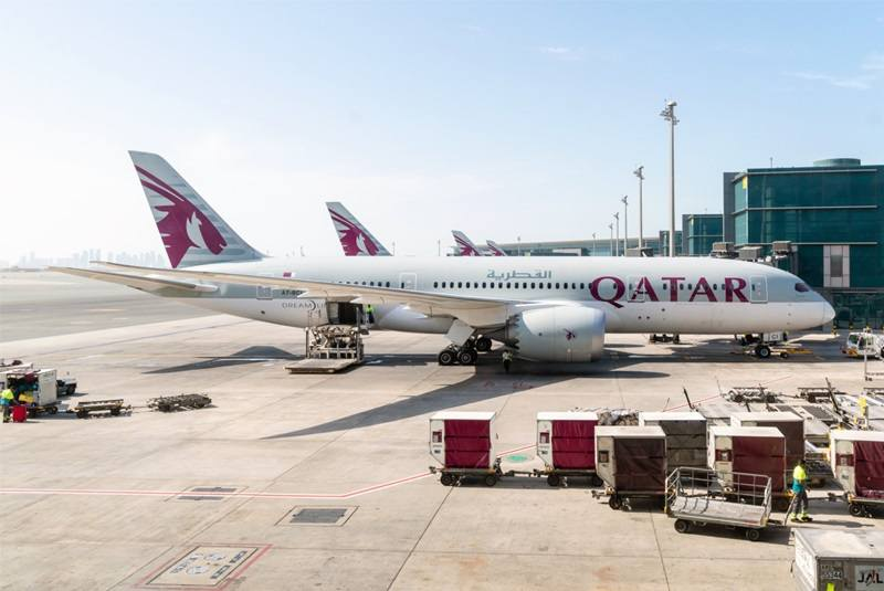 qatar airways ke langkawi
